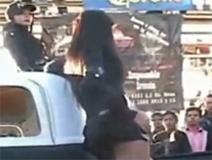 Edecanes En Monterrey M  Xico Tuning Car